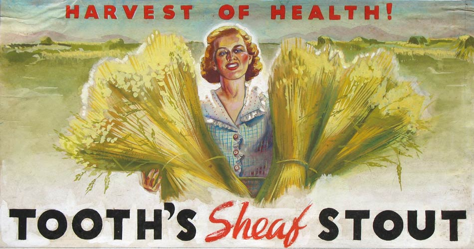 Tooth's Sheaf Stout